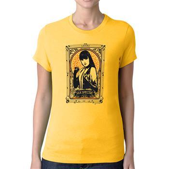 Watchmen (the) Silk Spectre T-Shirt