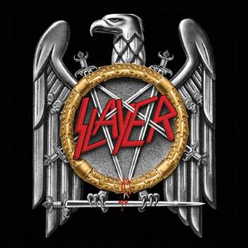 Buy Silver Eagle by Slayer