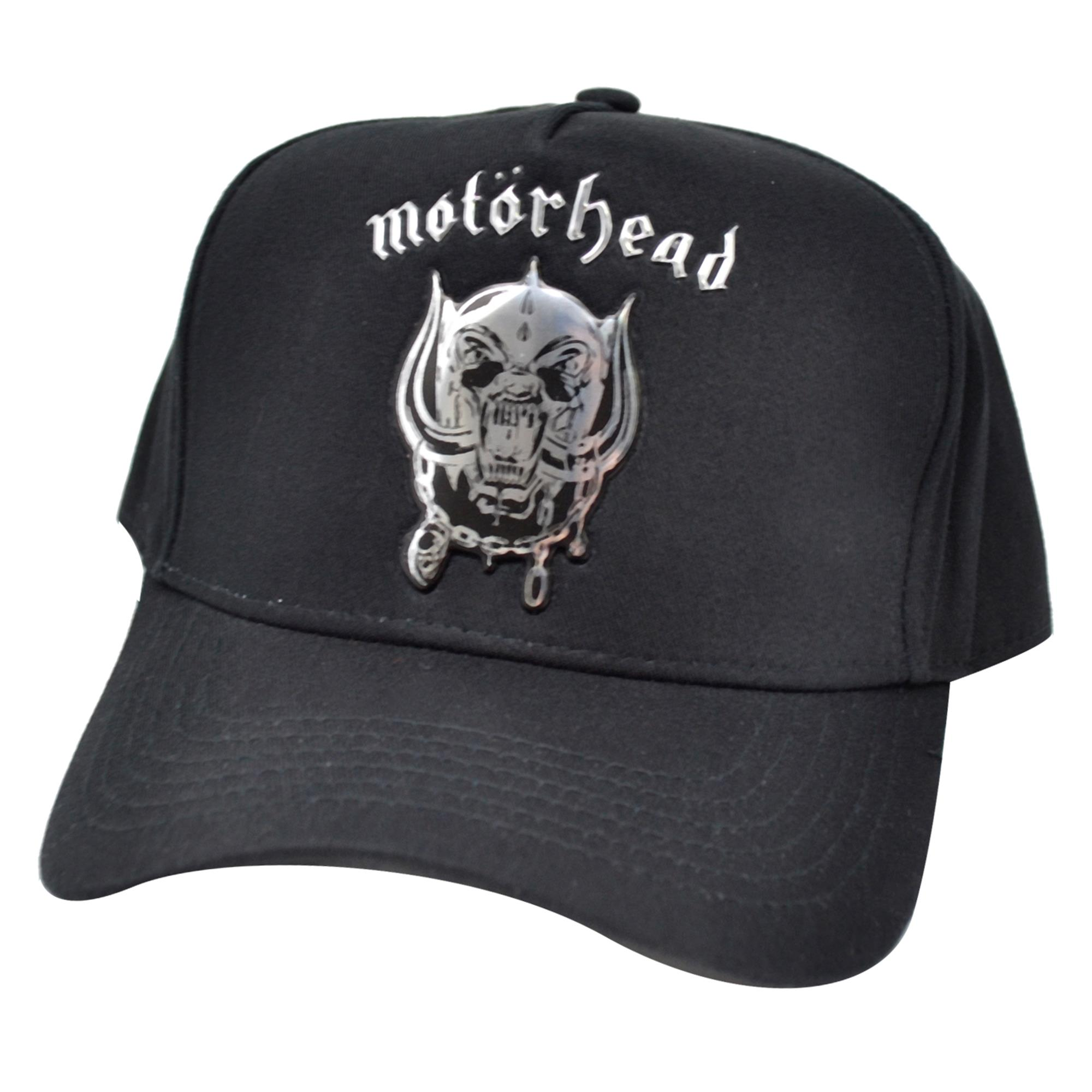 Silver Warpig Hat