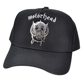 Buy Silver Warpig Hat by Motorhead