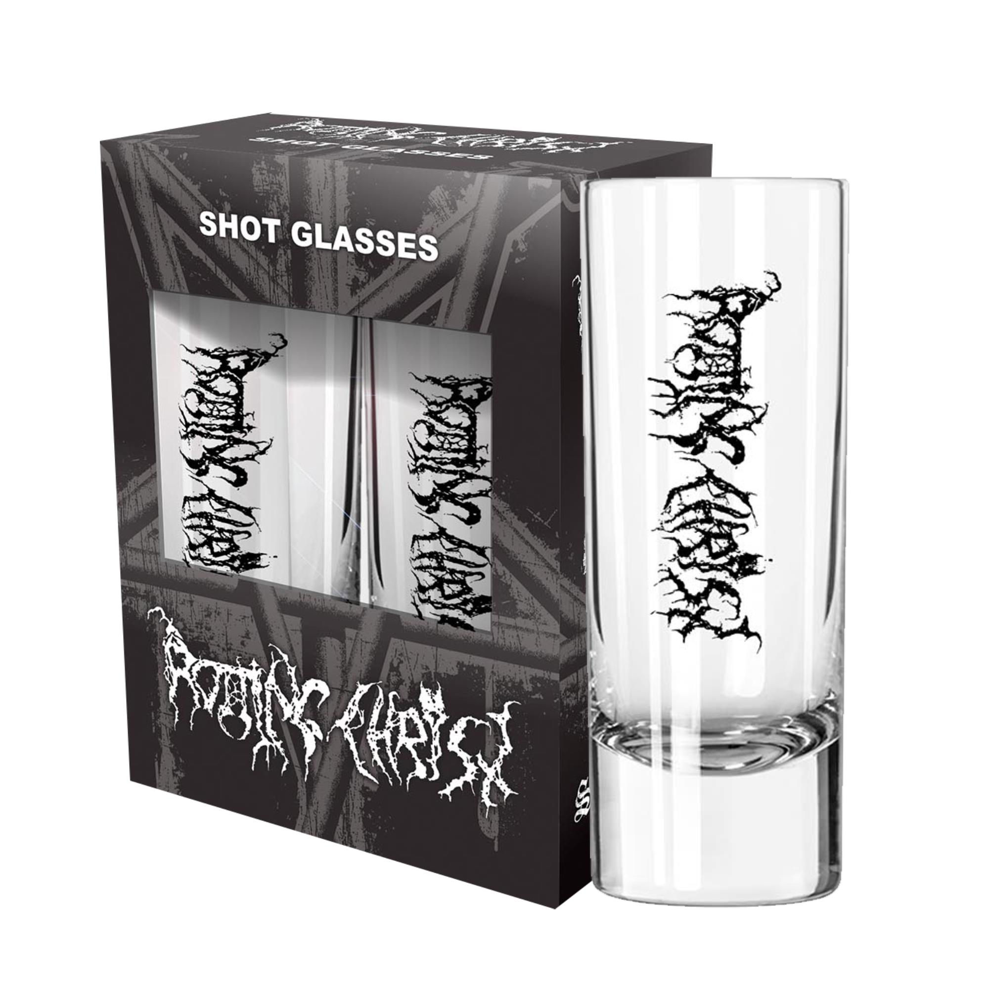 Since 1989 Shot Glass