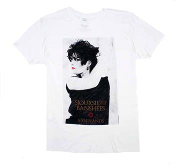 Buy Siouxsie and the Banshees Join Hands T-Shirt by Siouxsie and the Banshees