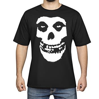 Misfits Skeleton Face