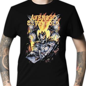 Buy Skeleton King (Import) by Avenged Sevenfold