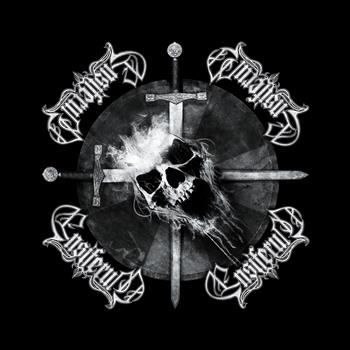 Buy Skull Bandana by Ensiferum
