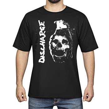 Discharge Skull Grenade (Import)