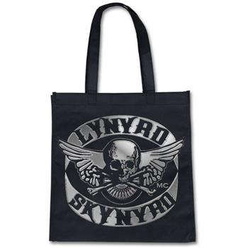 Buy Skull Eco Bag by Lynyrd Skynyrd