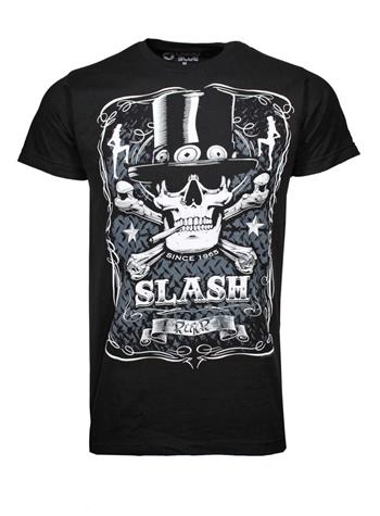 Slash Slash Bottle of Slash T-Shirt