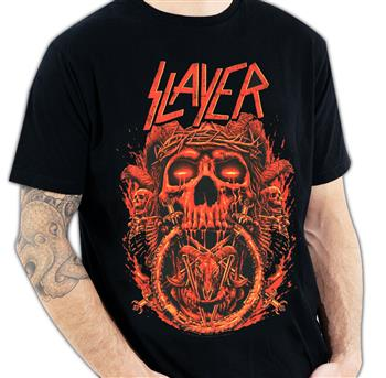 Buy Crown (Rock Plus Exclusive) by Slayer