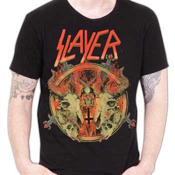 Buy Goat Skulls (Rock Plus Exclusive) by Slayer