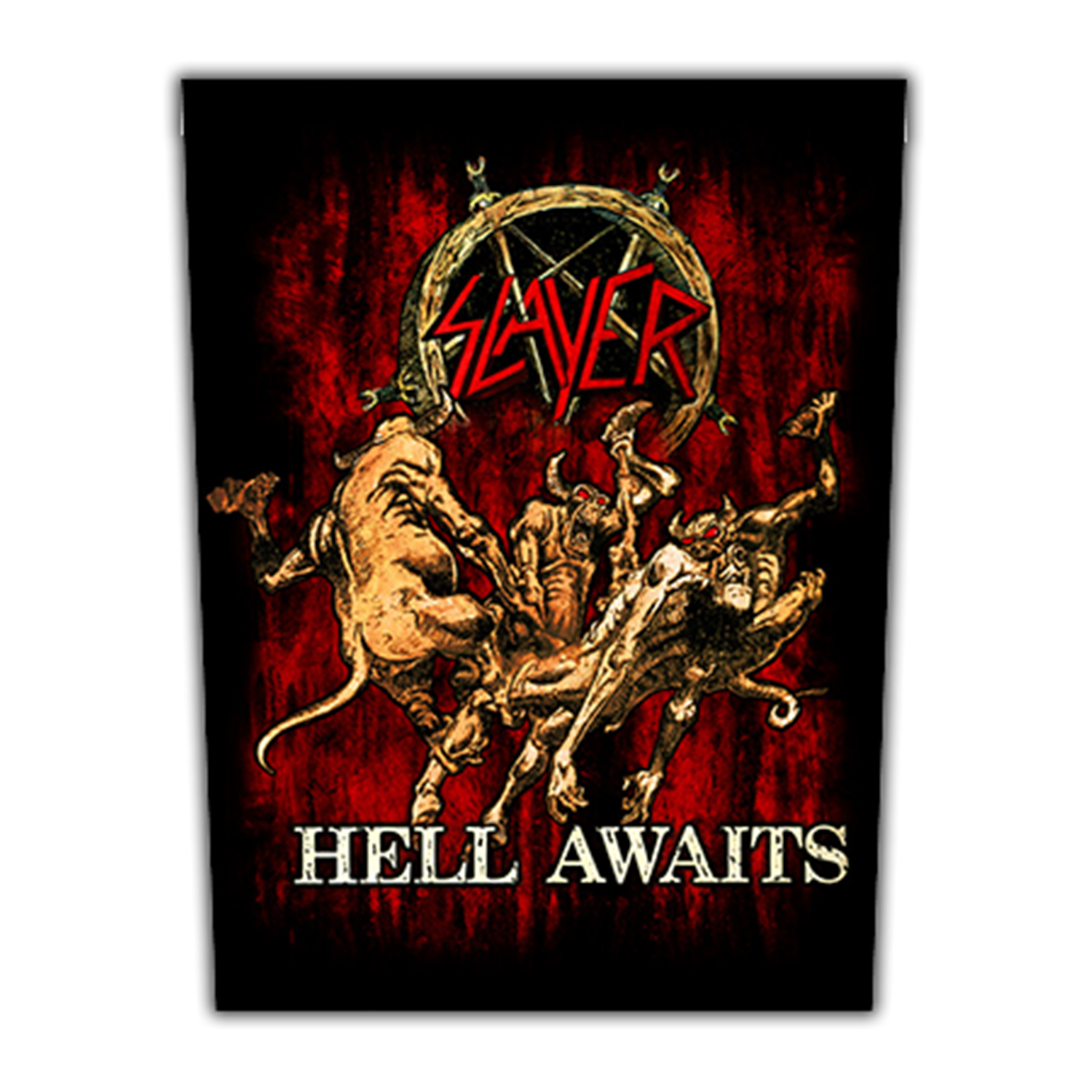 Hell Awaits Backpatch