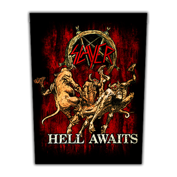 Buy Hell Awaits by Slayer