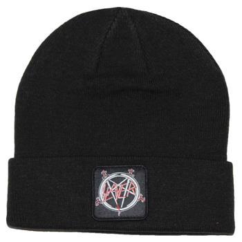 Buy Slayer Knit Beanie by Slayer