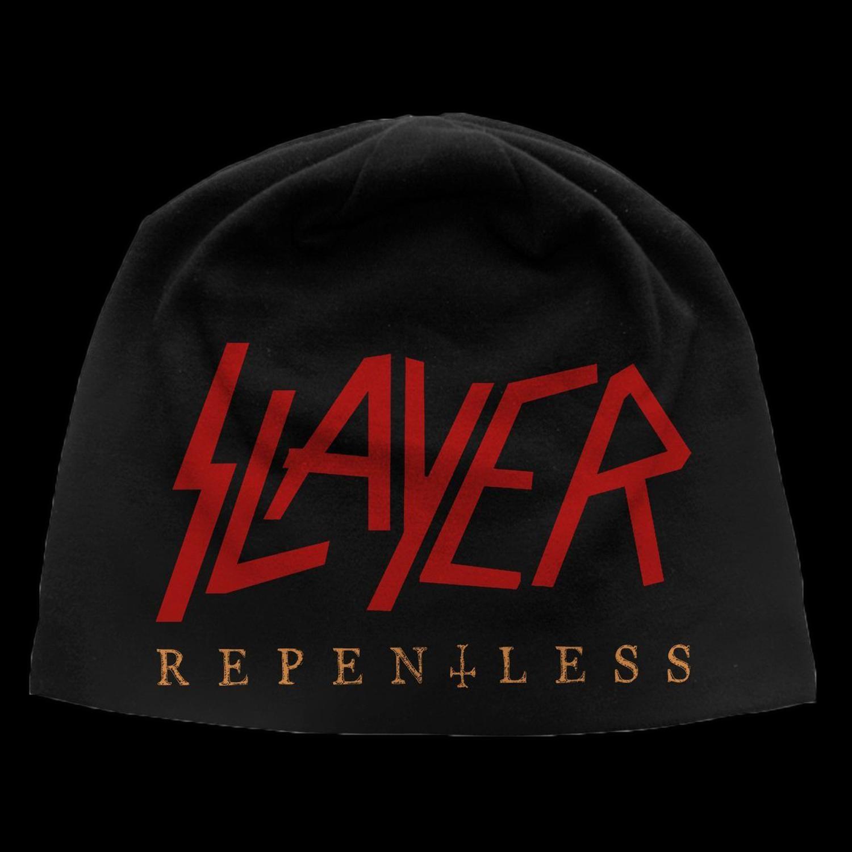 Repentless (Discharge)