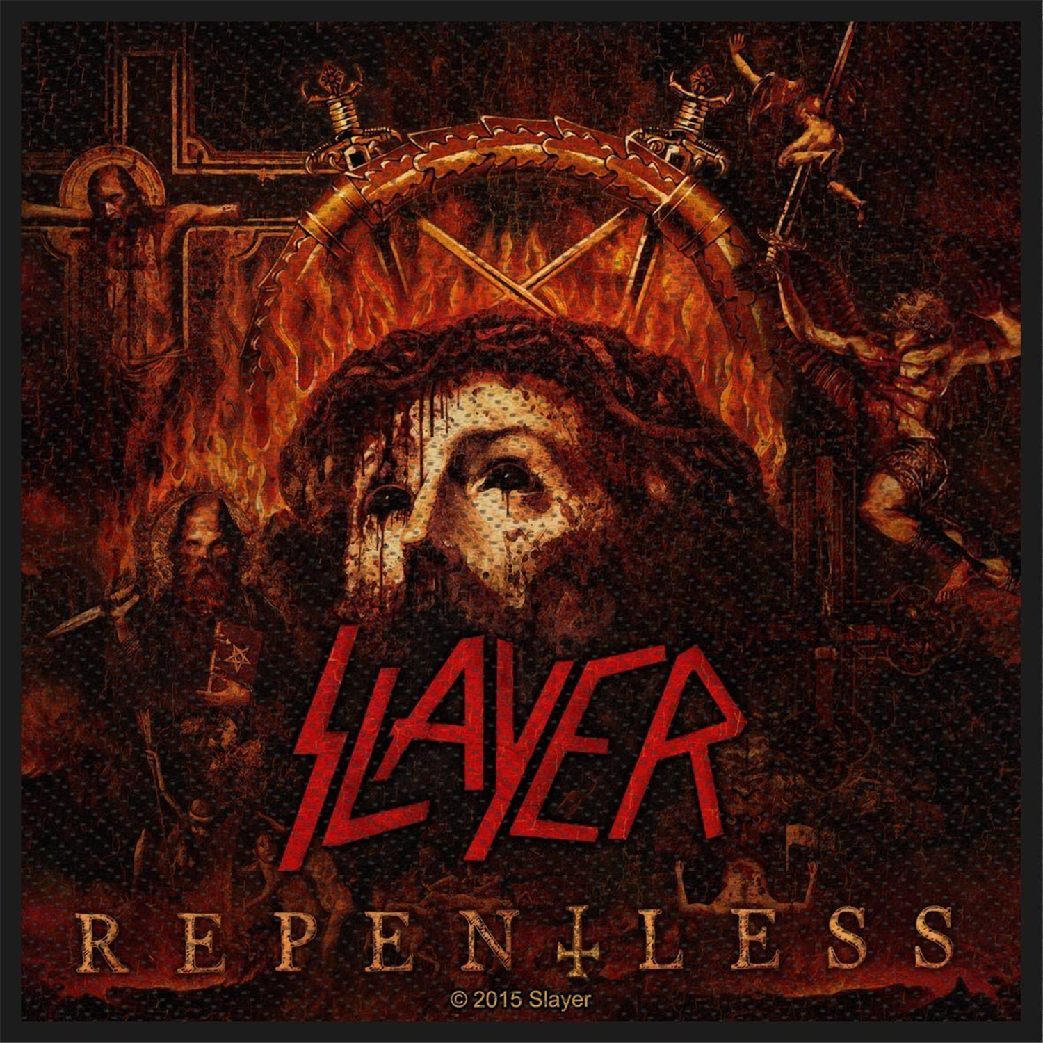 Repentless Patch