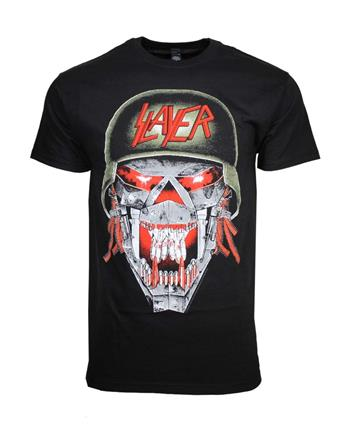 Buy Slayer War Ensemble T-Shirt by Slayer