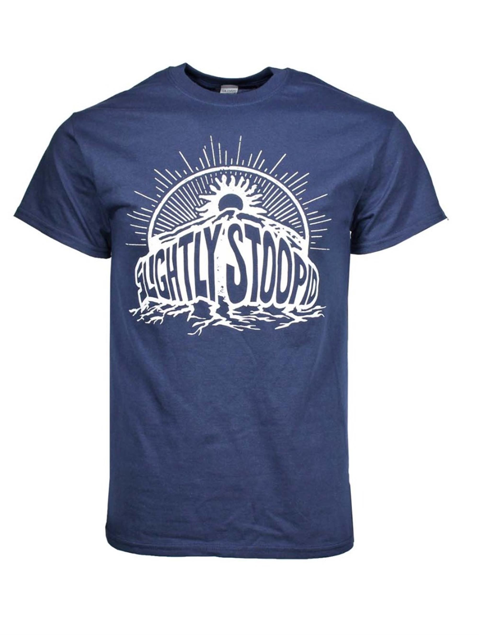 Slightly Stoopid Uprising T-Shirt