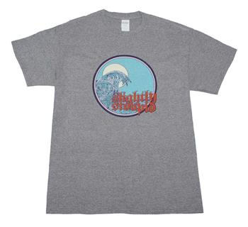 Buy Slightly Stoopid Wave Crest T-Shirt by Slightly Stoopid