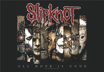 Buy Fractions by Slipknot