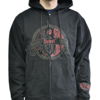 Buy Maggot Zip Hoodie by Slipknot
