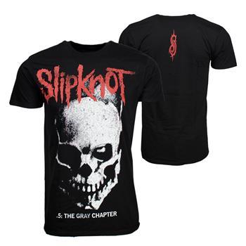 Slipknot Slipknot Skull and Tribal T-Shirt