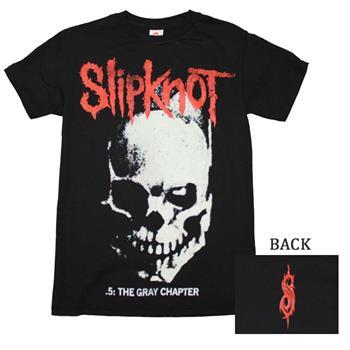 Buy Slipknot Skull and Tribal T-Shirt by Slipknot