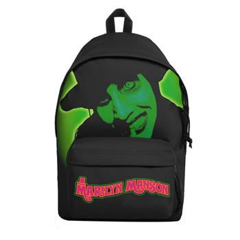 Marilyn Manson Smells Like Children Backpack