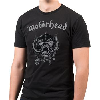 Buy Snaggletooth T-Shirt by Motorhead