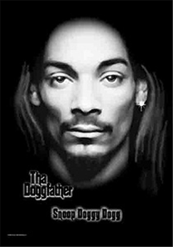 Buy The Doggfather by Snoop Dogg