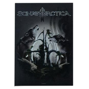 Buy Two Wolves by Sonata Arctica