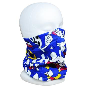 Sonic The Hedgehog Sonic Allover
