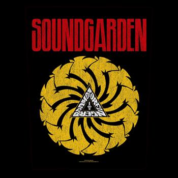 Buy Badmotorfinger by Soundgarden
