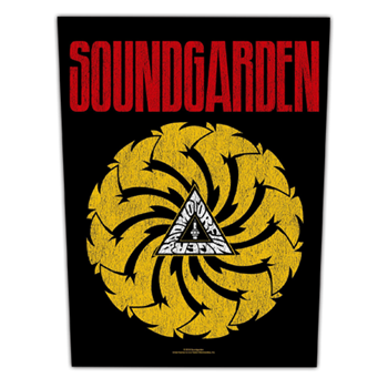 Buy Badmotorfinger by Soundgarden