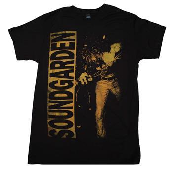 Soundgarden Soundgarden Louder Than Love T-Shirt