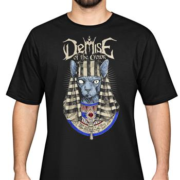 Demise Of The Crown Sphynx T-Shirt