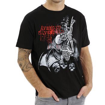 Avenged Sevenfold Spine Climber (Import)