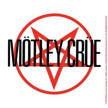 Motley Crue Star Logo