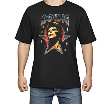 David Bowie Stars