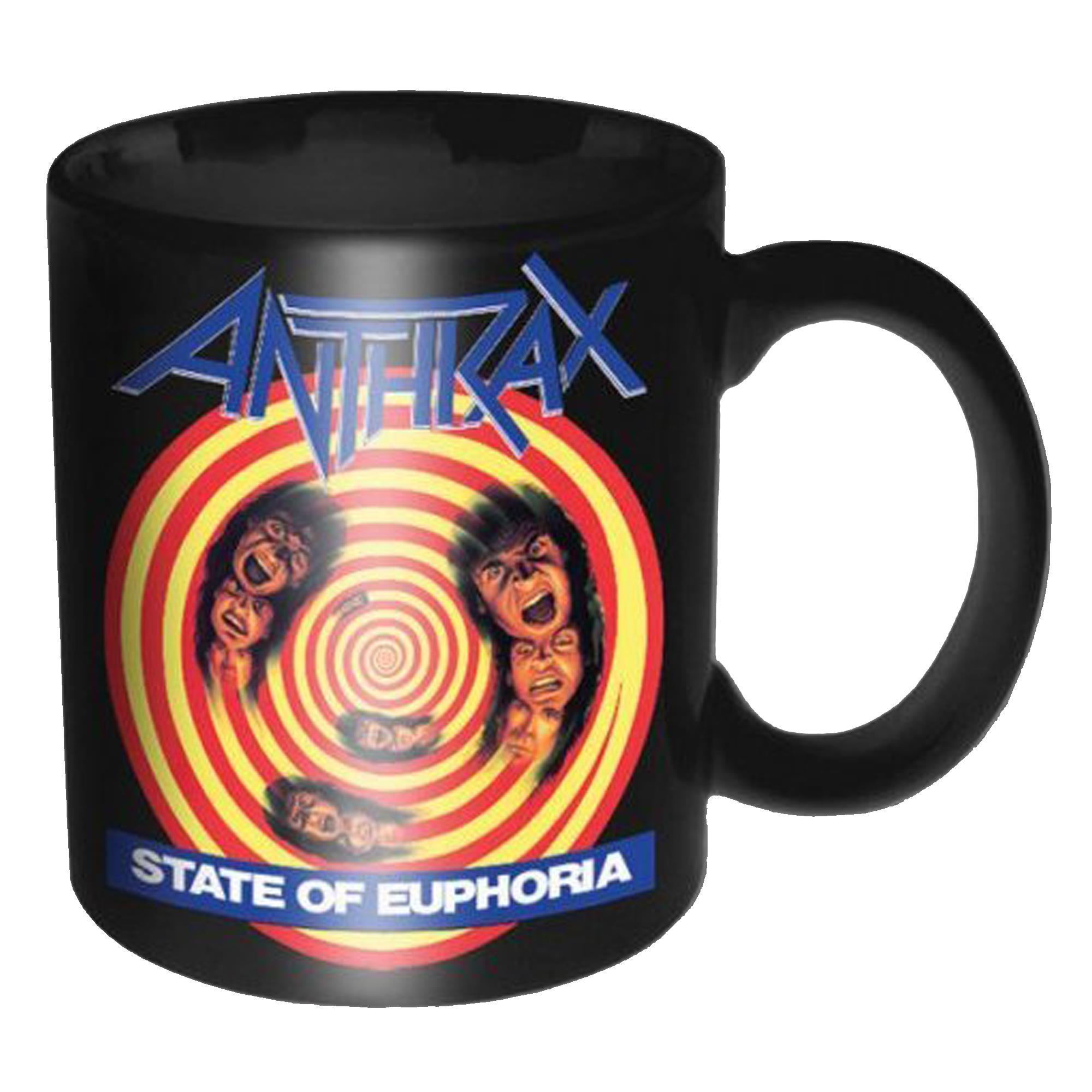 State Of Euphoria Mug