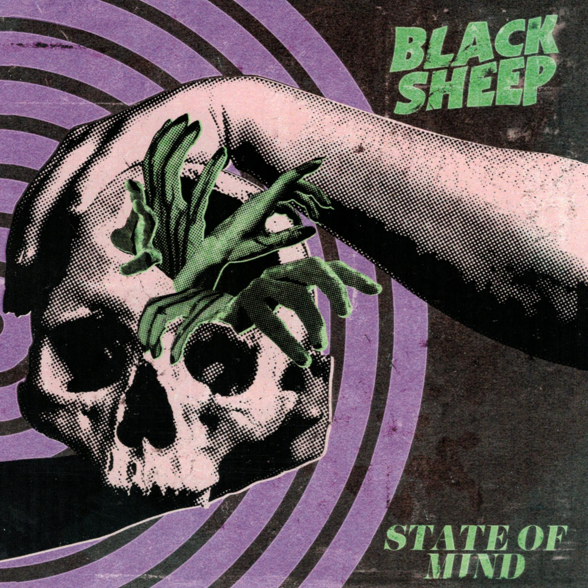 State Of Mind CD