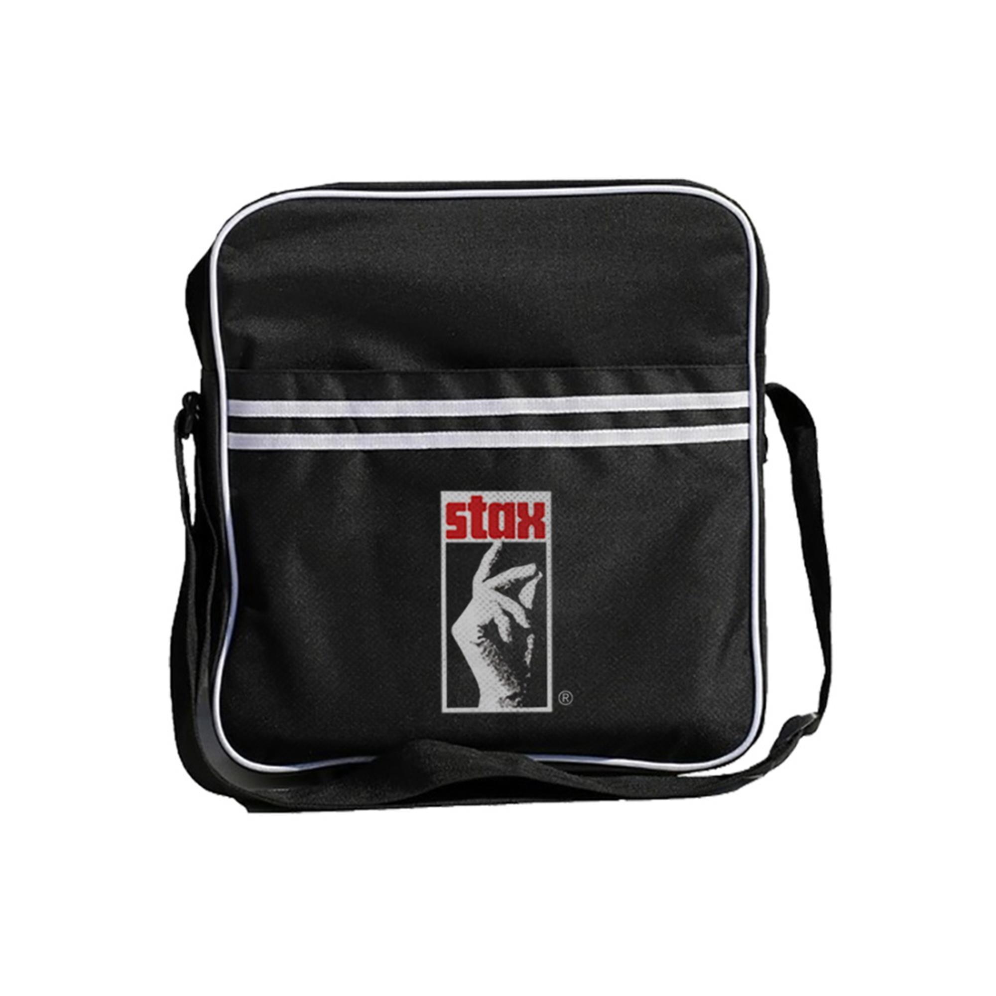 Stax Records Hand Zip Top Vinyl Record Bag