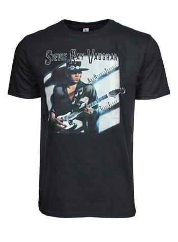 Stevie Ray Vaughn Stevie Ray Vaughan Texas Flood T-Shirt