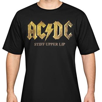 Buy Stiff Upper Lip by AC/DC