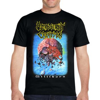 Malevolent Creation Stillborn T-shirt