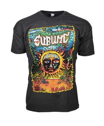 Buy Sublime Under The Sea T-Shirt by SUBLIME