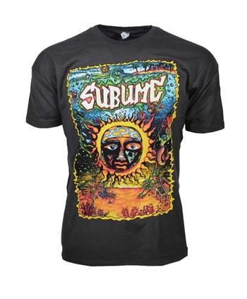 Sublime Sublime Under The Sea T-Shirt