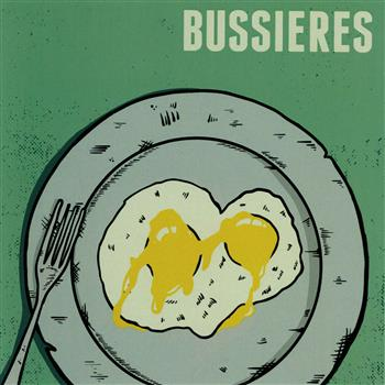 Buy Sunny Side Up CD by Bussieres