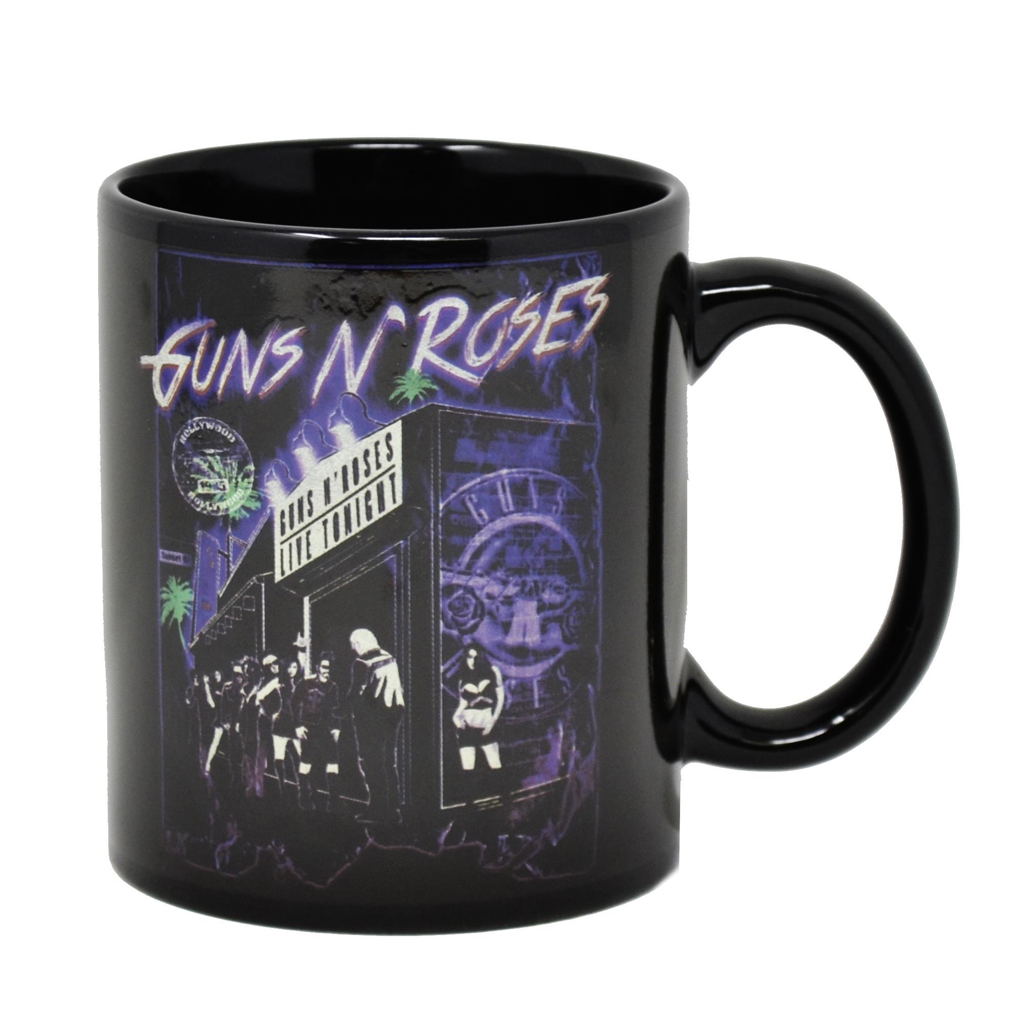 Sunset Boulevard Mug