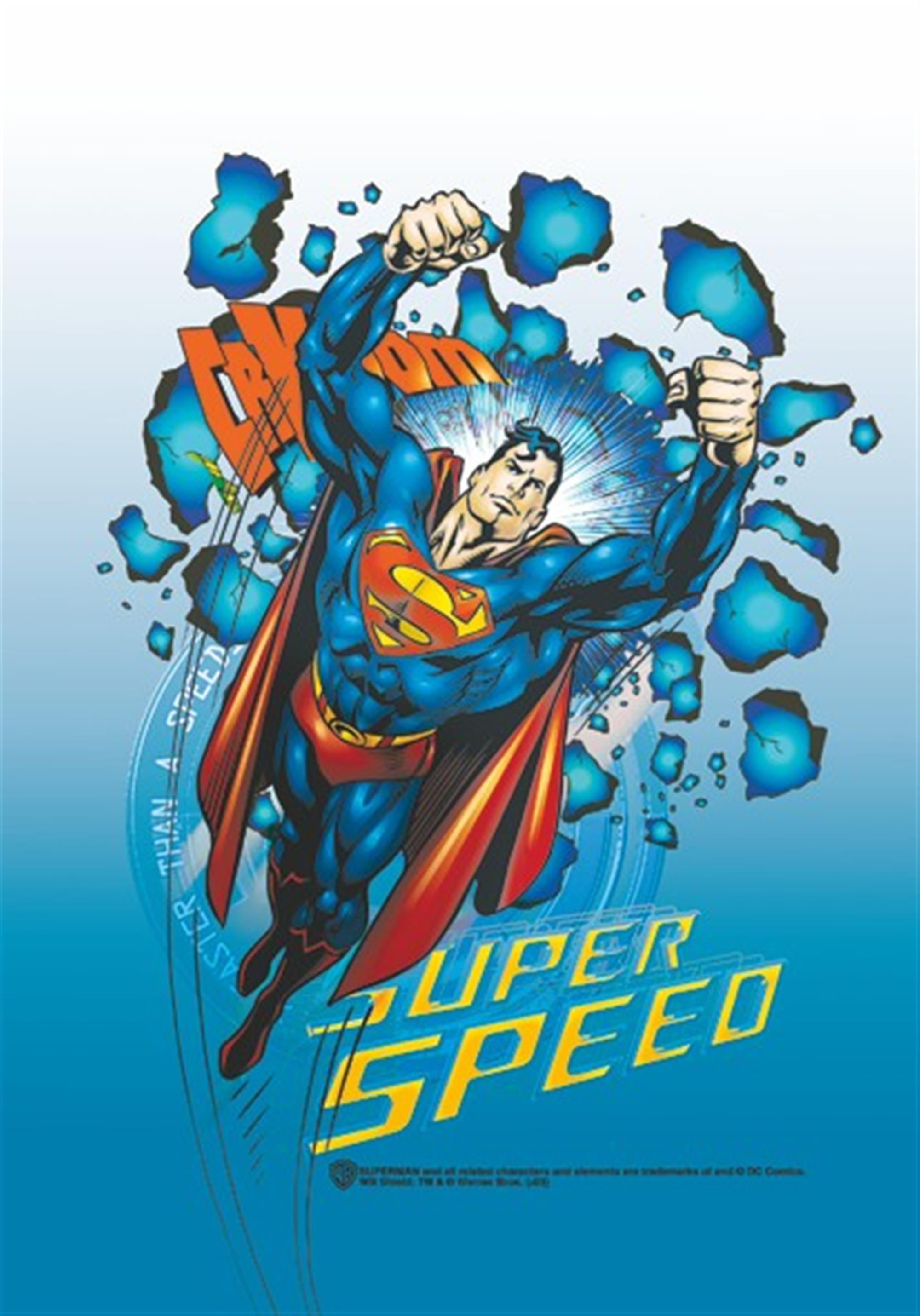 Super Speed