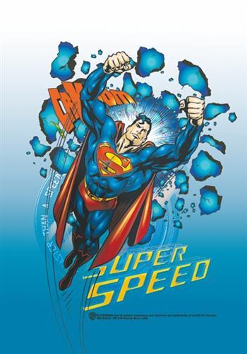 Superman Super Speed